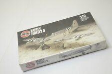 AIRFIX 1/72 Fairey Firefly 5 sigillato