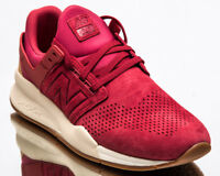 New Balance 247 Men New Earth Red Casual Lifestyle Sneakers MS247-GS