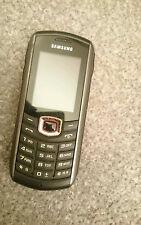 Samsung  GT B2700 - Kohlgrau (Ohne Simlock) Handy