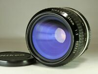 [Nr. Mint] Nikon Ai 35mm f2.0 Manual focus Wide Angle Lens from Japan