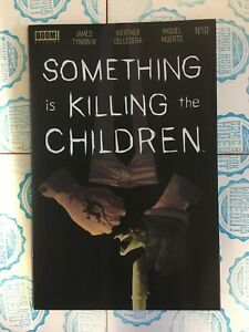 Something is Killing the Children #10 Boom! Studios 2020