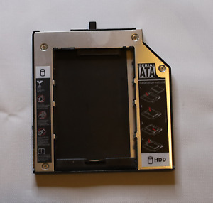 Lenovo ThinkPad Serial ATA Hard Drive Bay Adapter III 43N3429