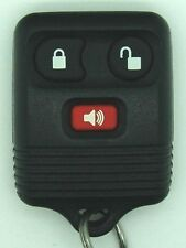 FORD FACTORY ORIGINAL KEYLESS ENTRY REMOTE ALARM OEM FCC ID CWTWB1U331