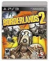 Borderlands 2 PlayStation 3 PS3