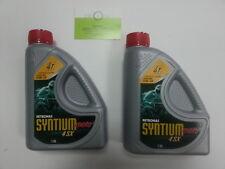 Aceite Petronas 2 Litros Syntium Moto 4SX 15W-50 Piaggio Beverly 350-APRILIA Sr