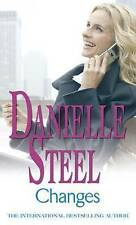 Changes by Danielle Steel (Paperback, 2009)