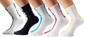 Lot 5 pairs assos mille cycling socks