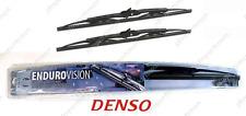 """DENSO EnduraVision Wiper Blade 26"""" & 19"""" (Set of 2) Front - EVB26 + EVB19"""