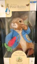 Kids Preferred Collectible Peter Rabbit by Beatrix Potter Easter Gift Age3 2008