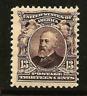 US #308 ~ MNH OG 1908 D/L Wmk 13c  Perf 12 ...Free Shipping!!