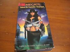 Timegate: Tales of the Saddletramps vhs
