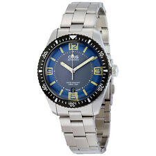 Oris Divers Sixty-Five Automatic Mens Watch 733-7707-4065MB