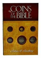 COINS OF THE BIBLE - ARTHUR FRIEDBURG'S ENGAGING STUDY OF BIBLICAL COINAGE  #111