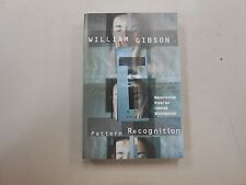 Pattern Recognition by William Gibson! ADVANCE READING COPY/ARC/PROOF! 1st!