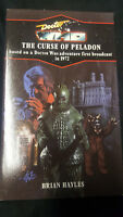 Doctor Who and the Curse of Peladon by Brian Hayles (Paperback, 1992)