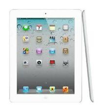 Apple iPad 2. Generation 64GB Wi-Fi & Cellular White Verpackt überholte Produkte