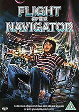 Flight Of The Navigator (DVD, 2003)