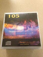 ULTIMIX 105 CD Kylie Minogue Hilary Duff J Costa Jet Pretty Poison F. Jade