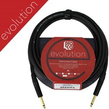 Pro Co Evolution Instrument Cable - 20' (Evlgcn-20) Proco