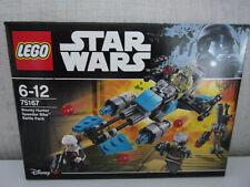 LEGO STAR WARS 75167 Cacciatore taglie Speeder Bicicletta Pack di battaglia -