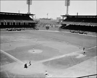 Comiskey Park Photo 8X10 Chicago White Sox 1940's  Buy Any 2 Get 1 FREE