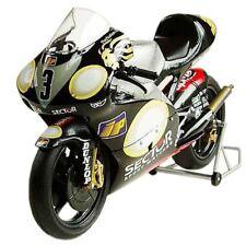 Aprilia Rsv250 MS Marco Melandri GP 2002 1/12 MINICHAMPS 122020003 R