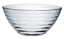 Bormioli Rocco Viva Glass Salad Bowl, 77 Oz