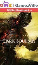 Dark Souls 3 Steam Key PC Digital Download