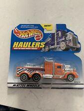 1999 Hot Wheels Haulers Over The Road Power Trucks Racing Parts