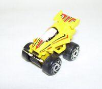 Micro Machines Race Car 4x4  Galoob 1987