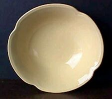 """*GOLDENDAWN YELLOW (1) 6 ¼"""" CEREAL BOWL JOHNSON BROTHERS ENGLAND B75 R"""
