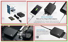 Caricabatterie Rapido Xtar Six-U U1 x Smartphone Tablet Iphone Ipad 6 posti 2,4A