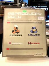 Propellerhead Reproducer Pack - Cd Software