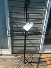 Stand up display rack - Spinner rack for purses and bags