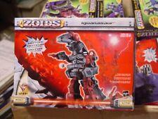 Zoids Iguanasaur Mint in Box