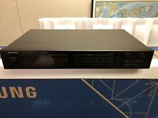 New listing Rotel Rt-940Ax Stereo Tuner Preamplifier