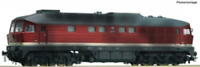 Roco 52498 HO Gauge Start DR BR132 285-8 Diesel Locomotive IV