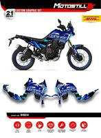 YAMAHA T7 (TENERE 700) GRAPHIC / DECAL KIT