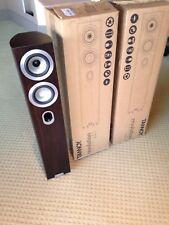 """TANNOY """"Special Edition"""" Revolution Signature DC-4T Speakers (Pr.) - RARE!"""