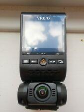 Viofo A129 - FRONT AND REAR CAMERA