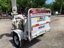 """Altec 6"""" Model 610 Chipper"""