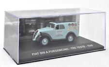 Fiat 500 A Furgoncino 1948 - 1:43 Diecast Vw Italian Van Truck Model Ixo 66