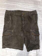 Khul Ambush Cargo Shorts Mens 36