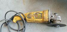 13 Amp 7 in. 8,000 rpm Medium Angle Grinder | Dewalt Tool Grinder