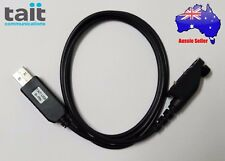 TAIT 9-Pin USB Programming Cable.