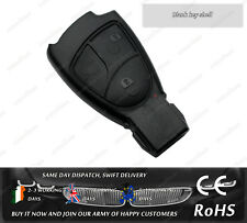Remote Replacement Remote Key Fob Case Shell For Mercedes Benz B C E ML Class