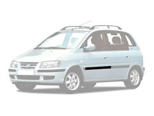 Genuine Hyundai Matrix Side Mouldings LH Passenger Front - 8772117000