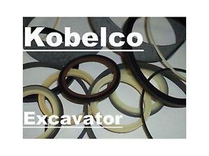 YN01V00105R100 Arm Cylinder Rod Seal Kit Fits Kobelco SK200-6ES SK210LC SK235SR