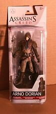 McFarlane ASSASSIN'S CREED SERIES 4 - Arno Dorian MASTER ASSASSIN Action Figure