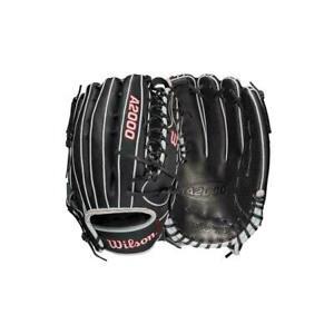 Wilson 2021 A2000 SCOT7SS SpinControl Outfield Baseball Glove - 12.75   NWT
